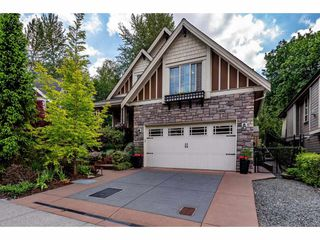 "Photo 2: 12 32638 DOWNES Road in Abbotsford: Central Abbotsford House for sale in ""Creekside on Downes"" : MLS®# R2458368"