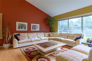 Photo 4: 118 Bard Boulevard in Winnipeg: Tuxedo Residential for sale (1E)  : MLS®# 202014066