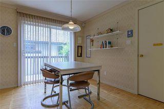 Photo 12: 118 Bard Boulevard in Winnipeg: Tuxedo Residential for sale (1E)  : MLS®# 202014066