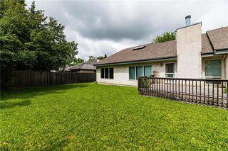 Photo 27: 118 Bard Boulevard in Winnipeg: Tuxedo Residential for sale (1E)  : MLS®# 202014066