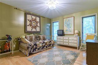 Photo 21: 118 Bard Boulevard in Winnipeg: Tuxedo Residential for sale (1E)  : MLS®# 202014066