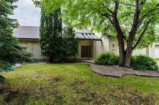 Photo 1: 118 Bard Boulevard in Winnipeg: Tuxedo Residential for sale (1E)  : MLS®# 202014066