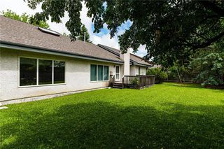 Photo 28: 118 Bard Boulevard in Winnipeg: Tuxedo Residential for sale (1E)  : MLS®# 202014066