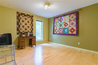 Photo 22: 118 Bard Boulevard in Winnipeg: Tuxedo Residential for sale (1E)  : MLS®# 202014066