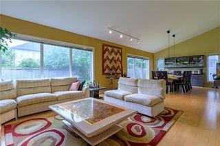 Photo 5: 118 Bard Boulevard in Winnipeg: Tuxedo Residential for sale (1E)  : MLS®# 202014066