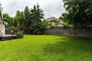 Photo 29: 118 Bard Boulevard in Winnipeg: Tuxedo Residential for sale (1E)  : MLS®# 202014066