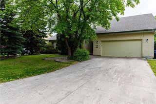 Photo 30: 118 Bard Boulevard in Winnipeg: Tuxedo Residential for sale (1E)  : MLS®# 202014066