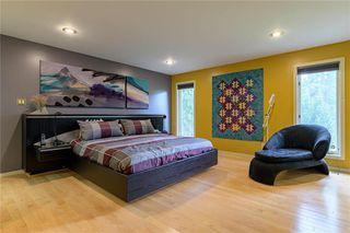 Photo 16: 118 Bard Boulevard in Winnipeg: Tuxedo Residential for sale (1E)  : MLS®# 202014066