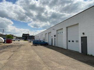 Photo 5: 4832 93 Avenue in Edmonton: Zone 42 Industrial for sale : MLS®# E4202843