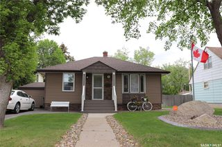 Main Photo: 1546 10th Avenue North in Saskatoon: North Park Residential for sale : MLS®# SK817356
