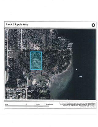 Photo 2: BLOCK 5 RIPPLE Way in Sechelt: Sechelt District Land for sale (Sunshine Coast)  : MLS®# R2476650