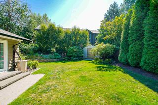 """Photo 31: 2993 132 Street in Surrey: Crescent Bch Ocean Pk. House for sale in """"CRESCENT PARK"""" (South Surrey White Rock)  : MLS®# R2491564"""