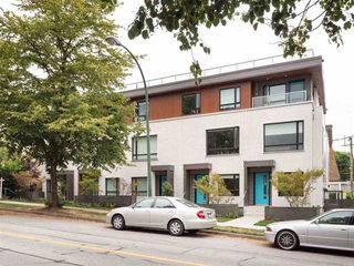 "Photo 17: 110 321 E 16TH Avenue in Vancouver: Mount Pleasant VE Condo for sale in ""Arne"" (Vancouver East)  : MLS®# R2507374"