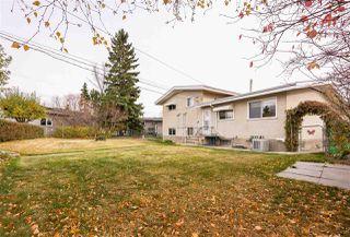 Photo 32: 13536 92 Street in Edmonton: Zone 02 House for sale : MLS®# E4218264