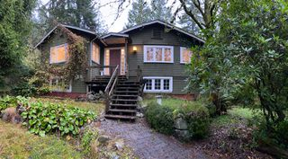 Main Photo: 3802 St Marys Ave in North Vancouver: Upper Lonsdale House for rent