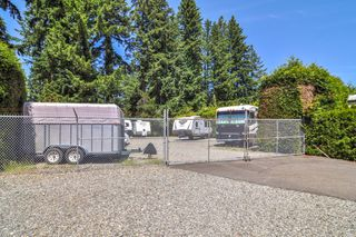 """Photo 25: 40 2305 200 Street in Langley: Brookswood Langley Manufactured Home for sale in """"Cedar Lane Park"""" : MLS®# R2524495"""