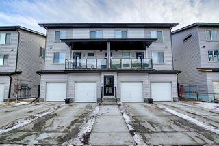 Photo 2: 201 135 Redstone Walk NE in Calgary: Redstone Row/Townhouse for sale : MLS®# A1060220