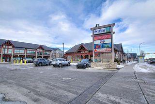 Photo 43: 201 135 Redstone Walk NE in Calgary: Redstone Row/Townhouse for sale : MLS®# A1060220