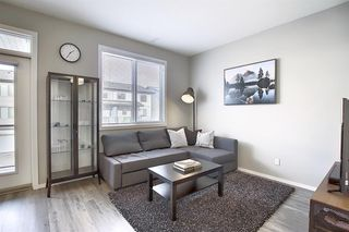 Photo 15: 201 135 Redstone Walk NE in Calgary: Redstone Row/Townhouse for sale : MLS®# A1060220