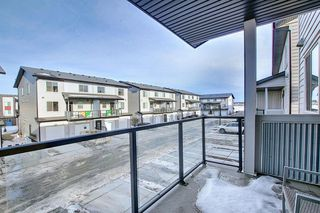 Photo 37: 201 135 Redstone Walk NE in Calgary: Redstone Row/Townhouse for sale : MLS®# A1060220