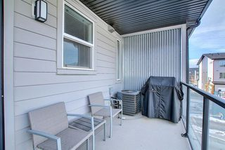 Photo 34: 201 135 Redstone Walk NE in Calgary: Redstone Row/Townhouse for sale : MLS®# A1060220