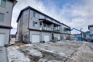 Photo 4: 201 135 Redstone Walk NE in Calgary: Redstone Row/Townhouse for sale : MLS®# A1060220