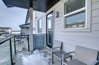 Photo 36: 201 135 Redstone Walk NE in Calgary: Redstone Row/Townhouse for sale : MLS®# A1060220