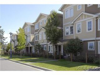 Photo 20: 205 2695 Deville Rd in VICTORIA: La Langford Proper Row/Townhouse for sale (Langford)  : MLS®# 516716