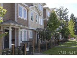 Photo 16: 205 2695 Deville Rd in VICTORIA: La Langford Proper Row/Townhouse for sale (Langford)  : MLS®# 516716