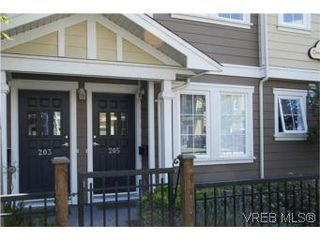 Photo 19: 205 2695 Deville Rd in VICTORIA: La Langford Proper Row/Townhouse for sale (Langford)  : MLS®# 516716