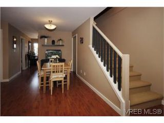 Photo 9: 205 2695 Deville Rd in VICTORIA: La Langford Proper Row/Townhouse for sale (Langford)  : MLS®# 516716