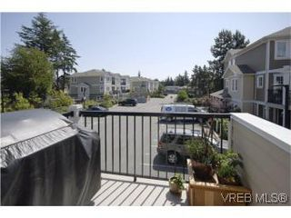 Photo 18: 205 2695 Deville Rd in VICTORIA: La Langford Proper Row/Townhouse for sale (Langford)  : MLS®# 516716