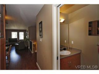 Photo 8: 205 2695 Deville Rd in VICTORIA: La Langford Proper Row/Townhouse for sale (Langford)  : MLS®# 516716