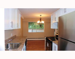 Photo 4: 48 854 PREMIER Street in North Vancouver: Lynnmour Condo for sale : MLS®# V791590