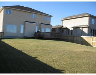 Photo 9: 3 WESTWATER Drive in WINNIPEG: Windsor Park / Southdale / Island Lakes Residential for sale (South East Winnipeg)  : MLS®# 2920605
