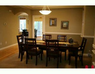 "Photo 4: 21683 90A Avenue in Langley: Walnut Grove House for sale in ""Madison Park"" : MLS®# F1002997"