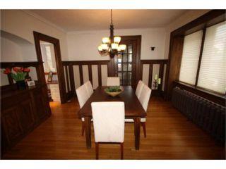 Photo 4: 191 Kingsway Avenue in WINNIPEG: River Heights / Tuxedo / Linden Woods Residential for sale (South Winnipeg)  : MLS®# 1004745