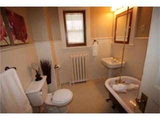 Photo 13: 191 Kingsway Avenue in WINNIPEG: River Heights / Tuxedo / Linden Woods Residential for sale (South Winnipeg)  : MLS®# 1004745