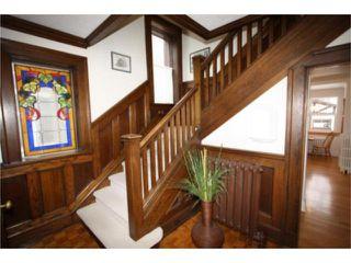 Photo 2: 191 Kingsway Avenue in WINNIPEG: River Heights / Tuxedo / Linden Woods Residential for sale (South Winnipeg)  : MLS®# 1004745