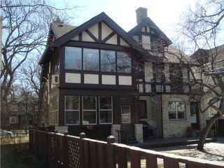 Photo 20: 191 Kingsway Avenue in WINNIPEG: River Heights / Tuxedo / Linden Woods Residential for sale (South Winnipeg)  : MLS®# 1004745
