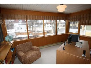 Photo 12: 191 Kingsway Avenue in WINNIPEG: River Heights / Tuxedo / Linden Woods Residential for sale (South Winnipeg)  : MLS®# 1004745