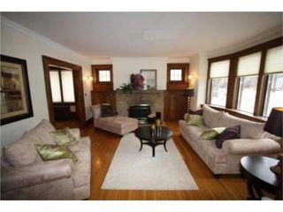 Photo 3: 191 Kingsway Avenue in WINNIPEG: River Heights / Tuxedo / Linden Woods Residential for sale (South Winnipeg)  : MLS®# 1004745