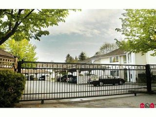 "Photo 10: 47 9918 148TH Street in Surrey: Guildford Townhouse for sale in ""HIGH POINT COURT"" (North Surrey)  : MLS®# F1007949"