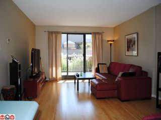 """Photo 4: 106 1448 FIR Street: White Rock Condo for sale in """"The Dorchester"""" (South Surrey White Rock)  : MLS®# F1016497"""
