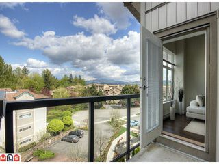 Photo 9: 408 2943 NELSON Place in Abbotsford: Central Abbotsford Condo for sale : MLS®# F1020850