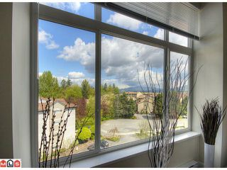 Photo 4: 408 2943 NELSON Place in Abbotsford: Central Abbotsford Condo for sale : MLS®# F1020850