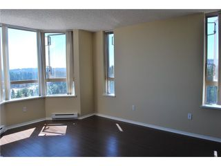 "Photo 5: 1502 1190 PIPELINE Road in Coquitlam: North Coquitlam Condo for sale in ""THE MACKENZIE"" : MLS®# V852934"
