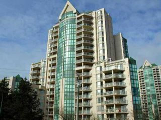 "Photo 1: 1502 1190 PIPELINE Road in Coquitlam: North Coquitlam Condo for sale in ""THE MACKENZIE"" : MLS®# V852934"