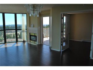 "Photo 6: 1502 1190 PIPELINE Road in Coquitlam: North Coquitlam Condo for sale in ""THE MACKENZIE"" : MLS®# V852934"