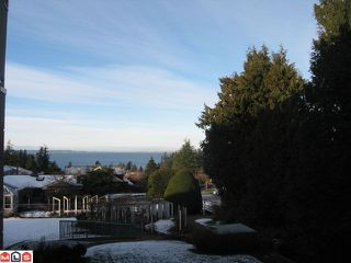 "Photo 10: 308 1725 128TH Street in Surrey: Crescent Bch Ocean Pk. Condo for sale in ""Ocean Park Gardens"" (South Surrey White Rock)  : MLS®# F1100027"